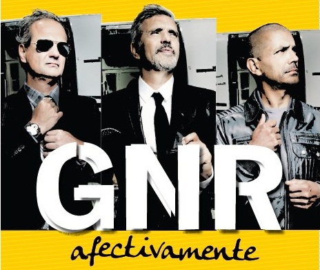 Afectivamente…GNR