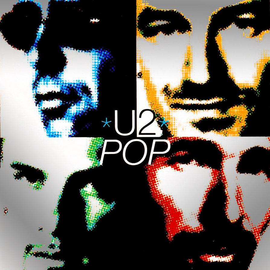 IndieU: O desconhecido Pop dos U2