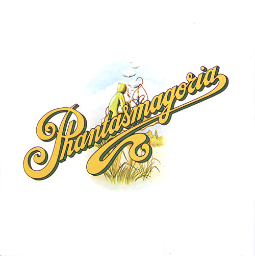 "Phantasmagoria – A ""magnum opus"" dos Curved Air"