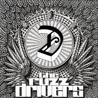 The Fuzz Drivers – The Fuzz Drivers
