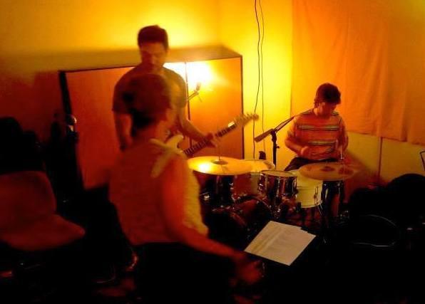 Karpa é a nova banda de originais de Tiago Franco e João Freitas em Lisboa