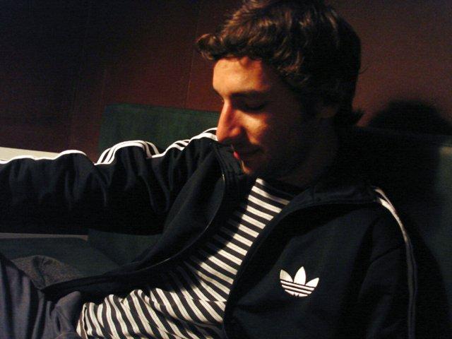 Golden Scissors é referência internacional na música eletrónica