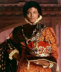Michael Jackson: 5 Anos Sem Rei