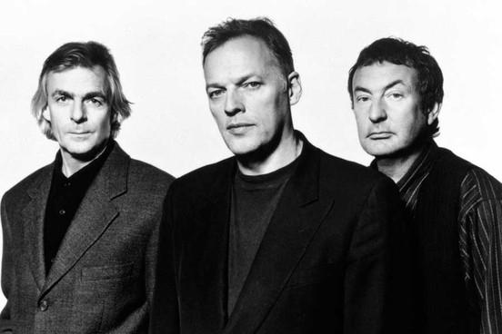 Novo álbum de inéditos de Pink Floyd ainda este ano