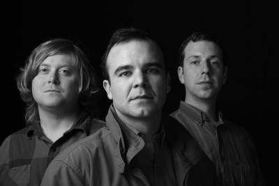 Future Islands no NOS Alive