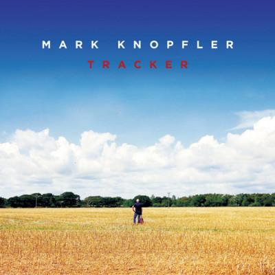 """Novo álbum """"Tracker"""" sai a 16 de março"""