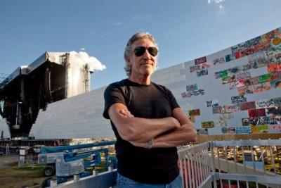 Roger Waters prepara digressão
