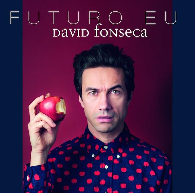 O futuro de David Fonseca começa aqui