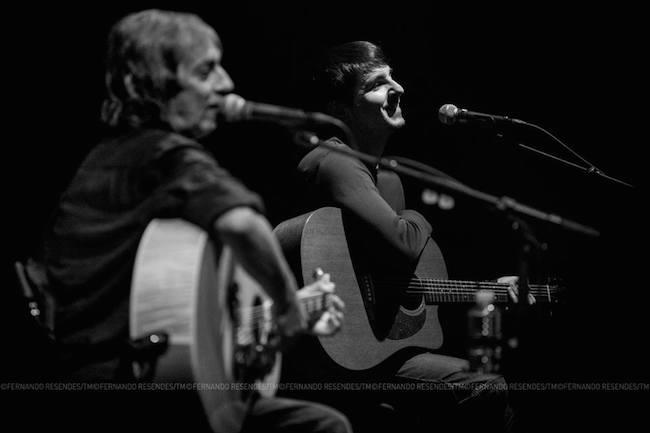 Noite intimista com Jorge Palma no Teatro Micaelense
