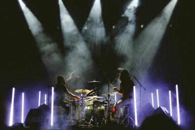 Tremor: o festival que traz o mundo a Ponta Delgada