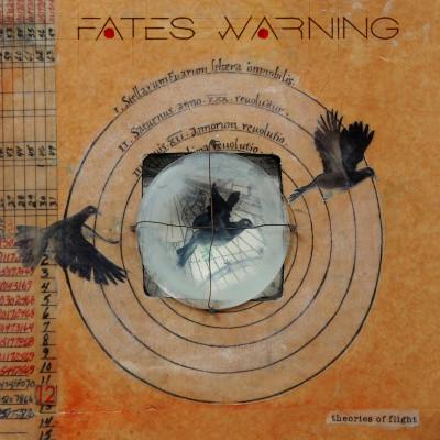 """Theories of Flight"" no regresso de Fates Warning"