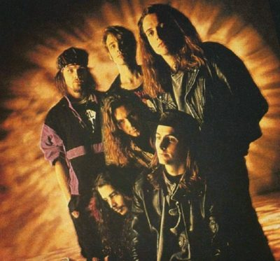 Temple Of The Dog – A Quintessência do Rock