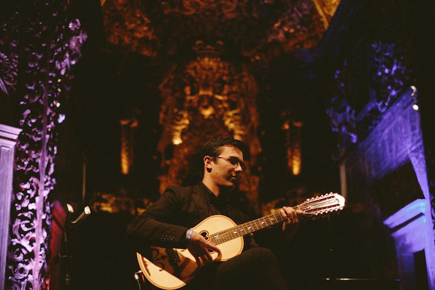 Rafael Carvalho Trio promete regresso às origens no Arco 8