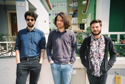 'Banda de rock profissional' em estreia nos Açores