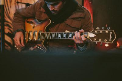 A terapia dos blues por King John