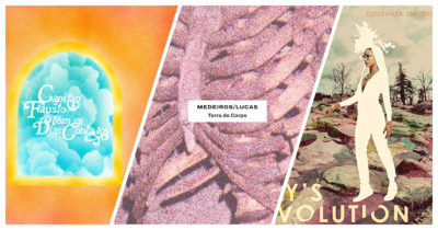 2016: grandes álbuns e demasiadas despedidas