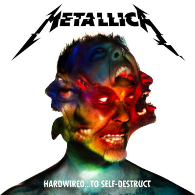 "Metallica – ""Hardwired… To Self Destruct"""