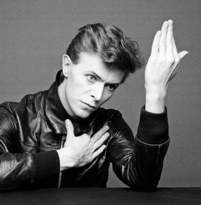 David Bowie – o camaleão – foi quase sempre subvalorizado