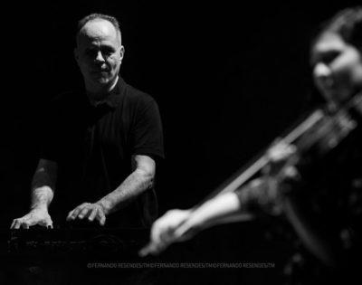 Rodrigo Leão e Scott Matthew em concerto mágico