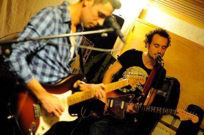 Tremor tem sempre porta aberta para os músicos açorianos