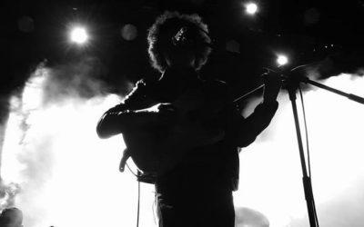 A felicidade em forma de música no Azores Burning Summer