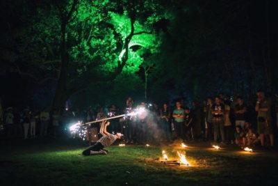 Atividades para todos no Jardim Sagres Fest 2017