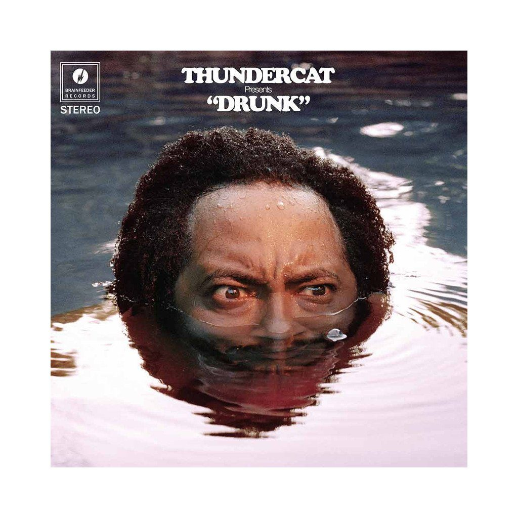 """""""Drunk"""": o dia-a-dia com significado de Thundercat"""