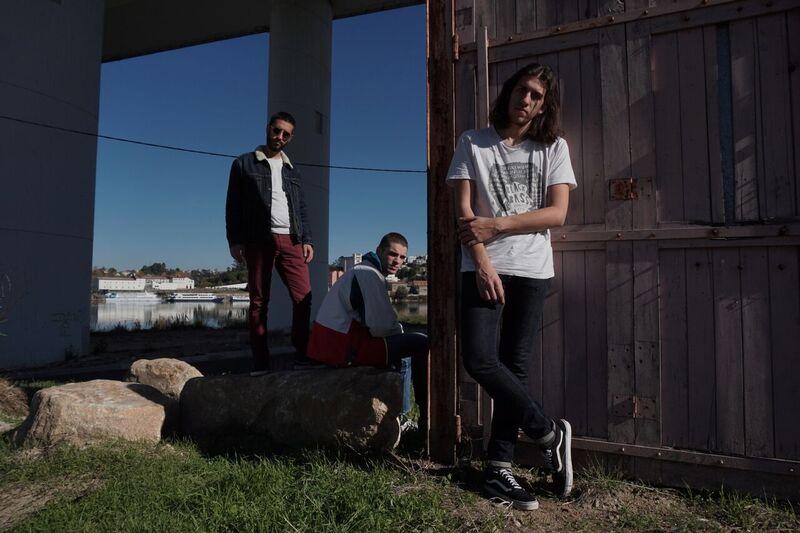 """Millenial Shit"" é o primeiro álbum de Fugly"