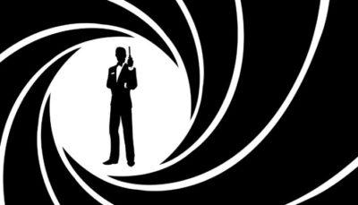 """""""James Bond – 007"""": Licença para escutar"""
